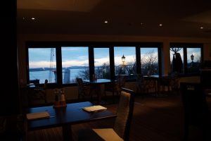 Doubletree By Hilton Edinburgh – Queensferry Crossing North Shore Restaurant