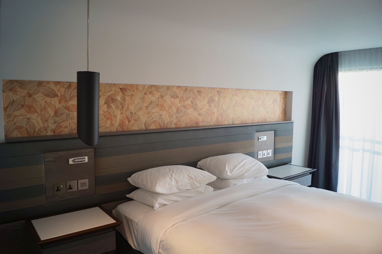 Doubletree By Hilton Edinburgh – Queensferry Crossing Bedrooms