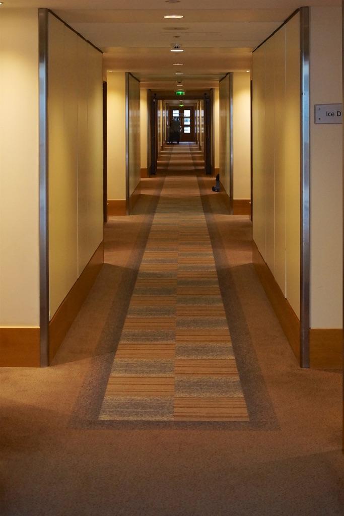 Hilton London Gatwick Airport Hotel New Wing