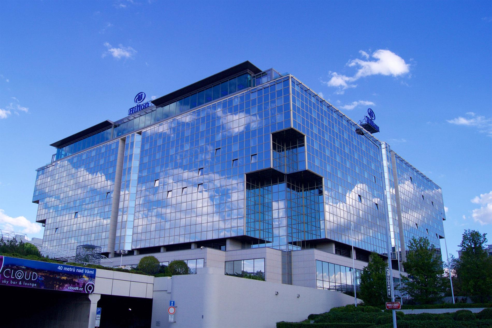 Hilton Prague Hotel Review