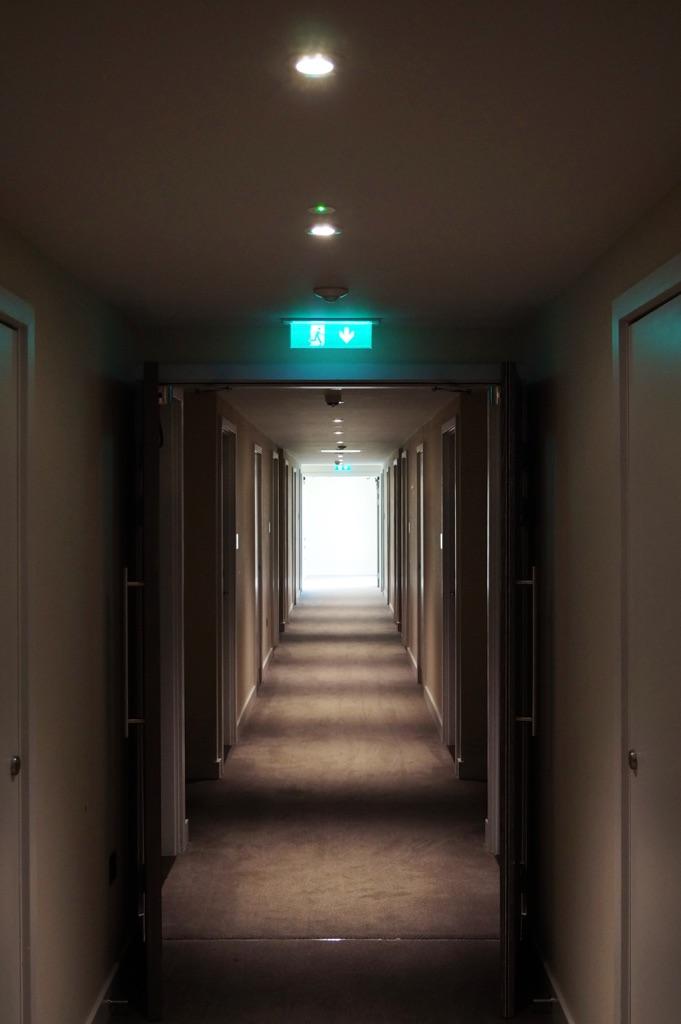 Doubletree By Hilton Edinburgh – Queensferry Crossing Corridor