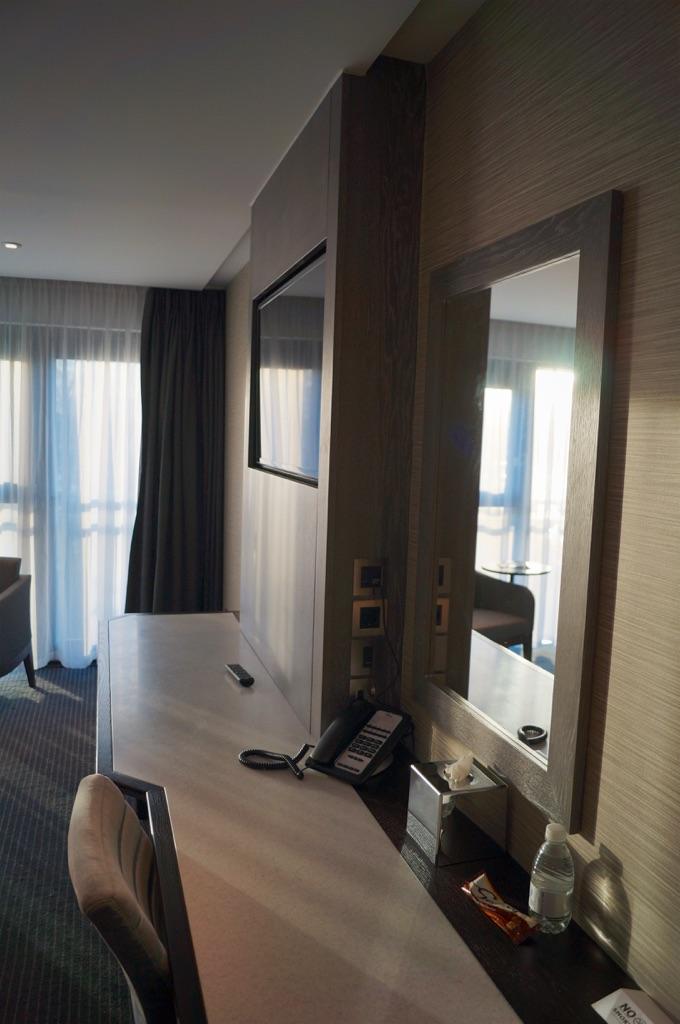 Doubletree By Hilton Edinburgh – Queensferry Crossing Bedrooms