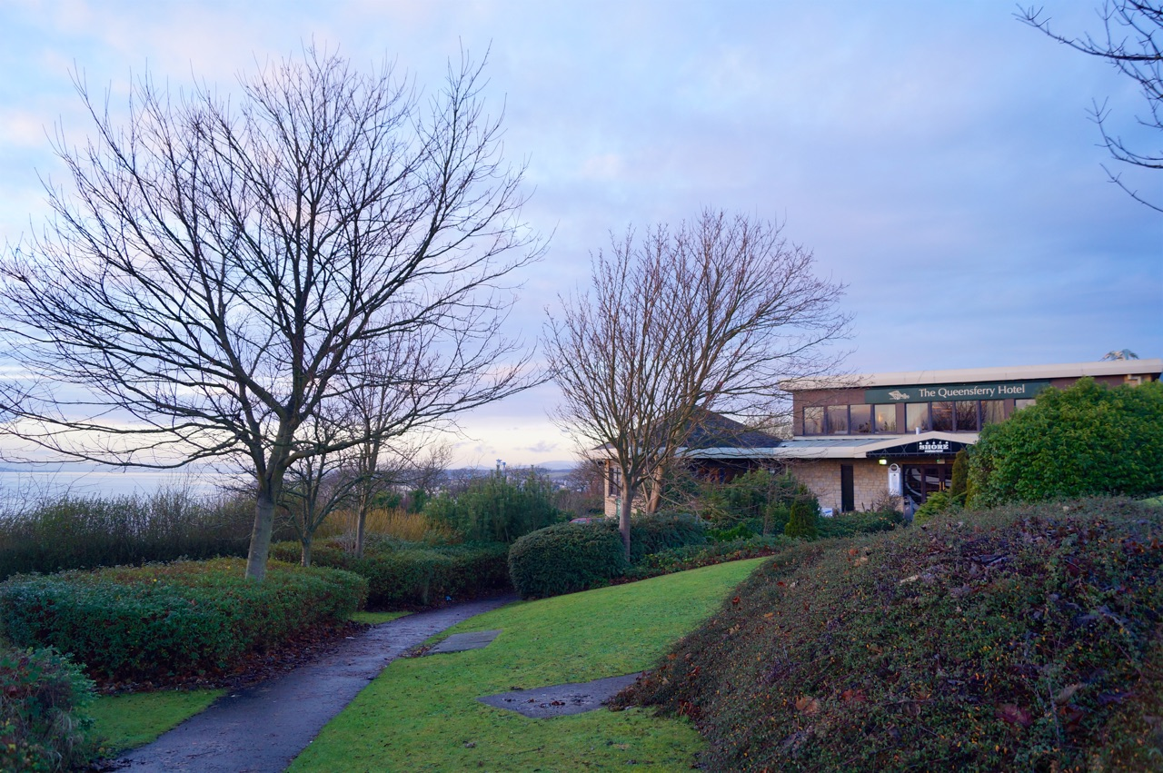 Doubletree By Hilton Edinburgh – Queensferry Crossing Reviews