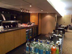 Hilton London Gatwick Airport Executive Lounge