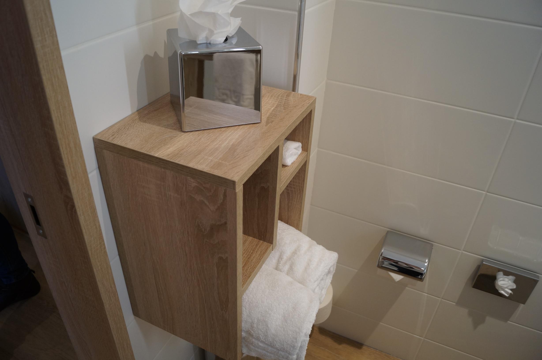 Hampton Glasgow Toiletries