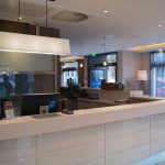 Hampton by Hilton Glasgow Central Review