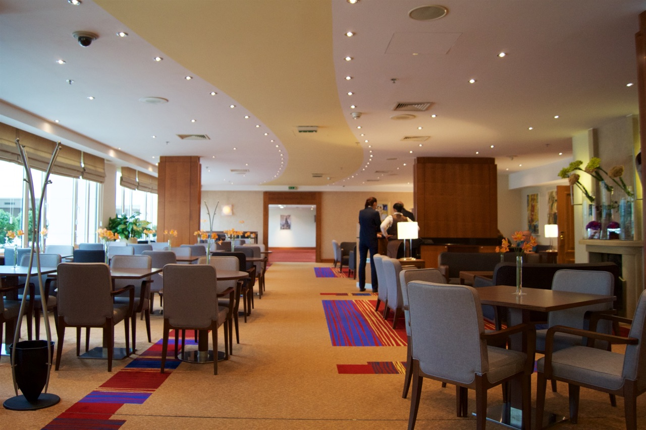 City Lounge Hotel Prague