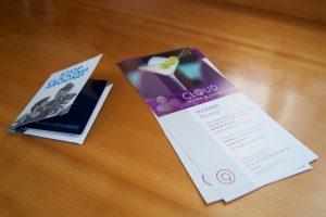 Hilton Prague Room Key Wallet
