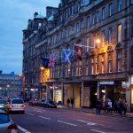 Hilton Edinburgh Carlton Hotel Review